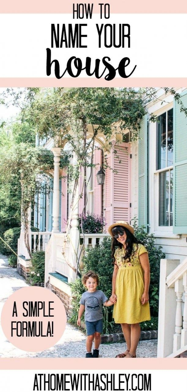 Naming our Home (and inspiration photos (With images) | Cottage ..