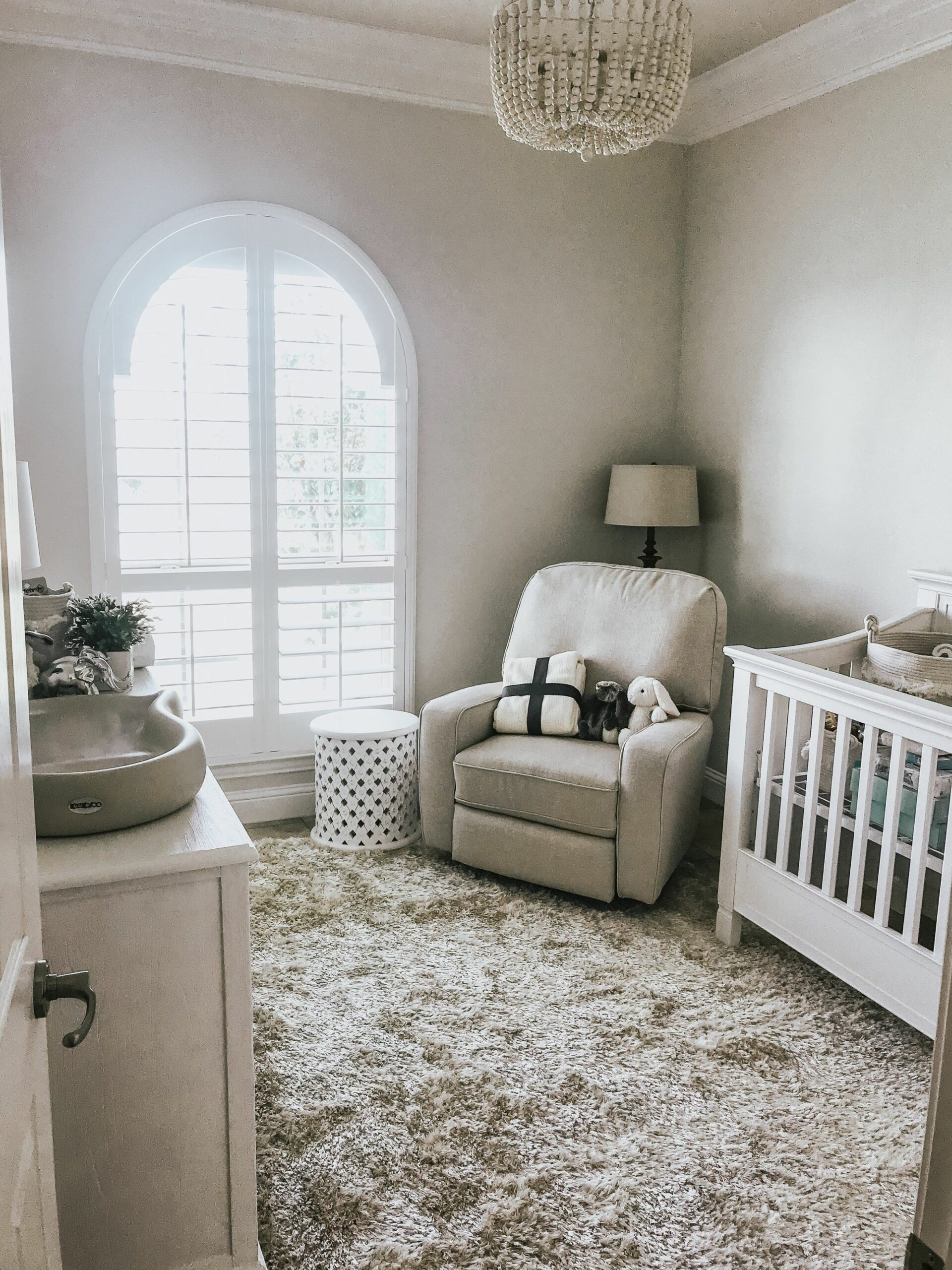 Neutral Nursery Inspo | Nursery neutral, Neutral boy nursery ..