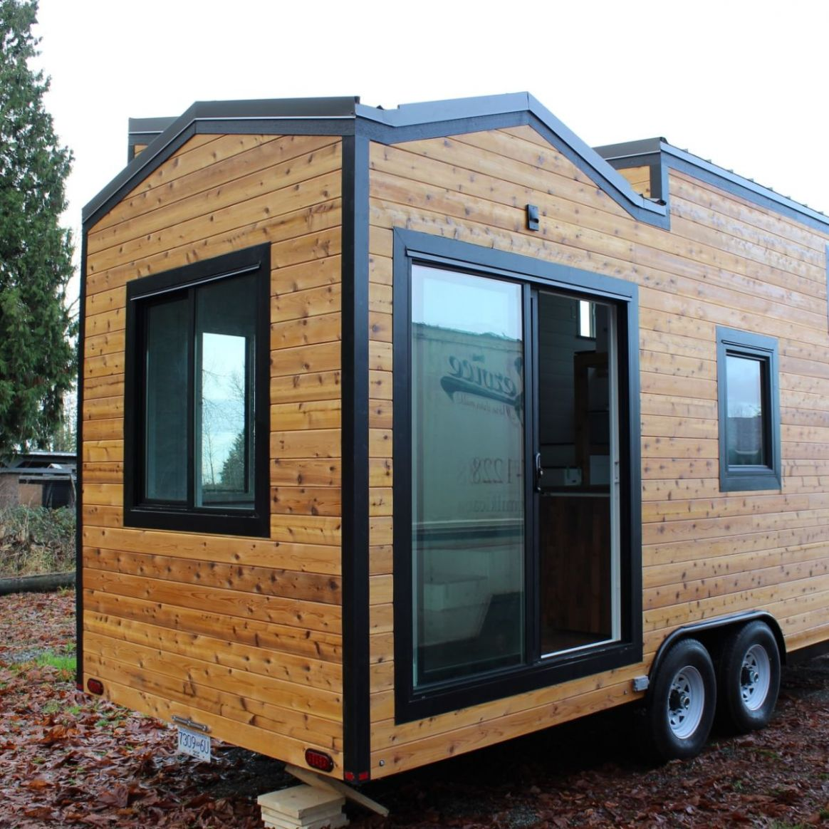 New 10' Tiny house for Sale in Vancouver BC - Tiny House for Sale in  Surrey, British Columbia - Tiny House Listings