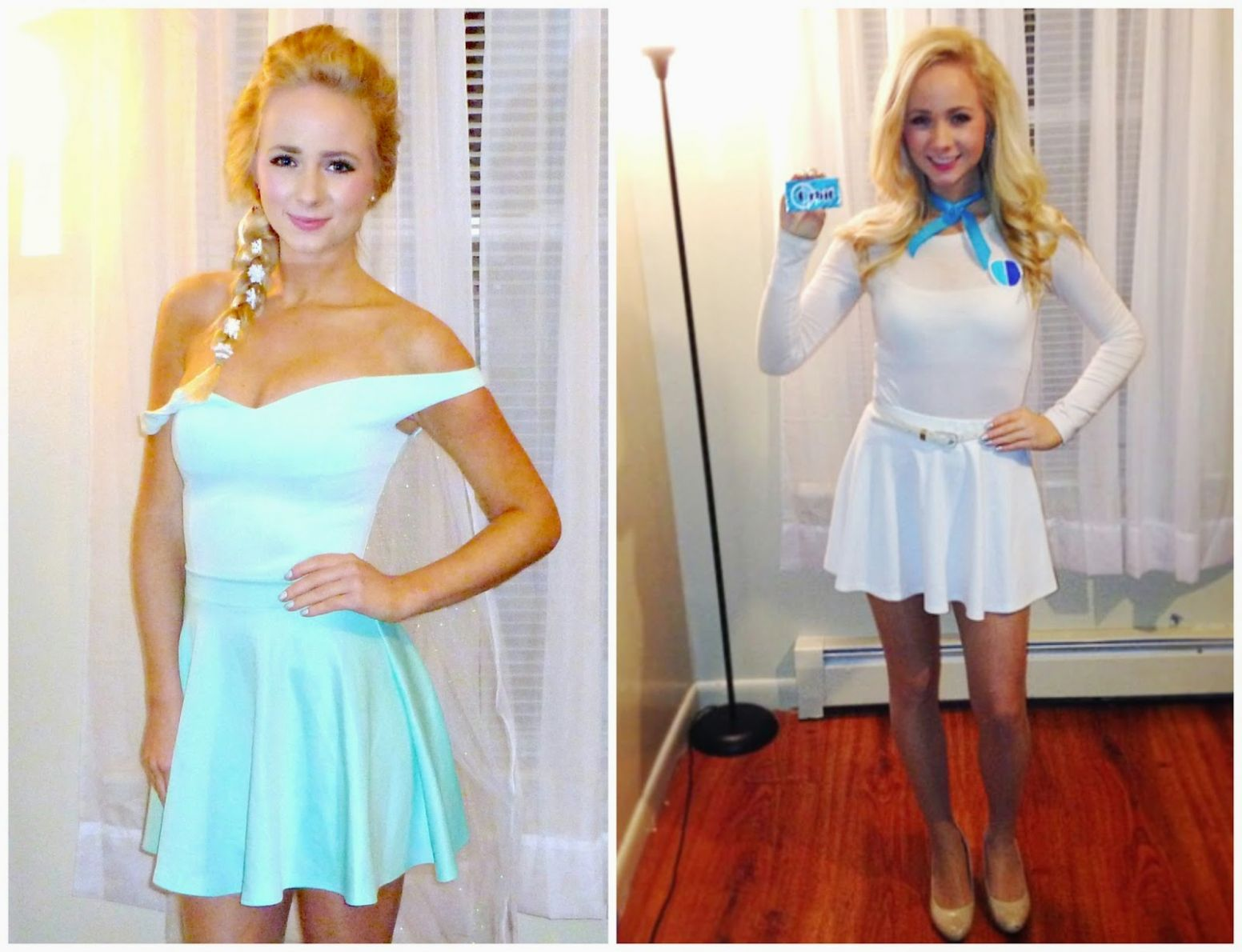 New 8+ Blonde Hair Halloween Ideas - halloween ideas short blonde hair