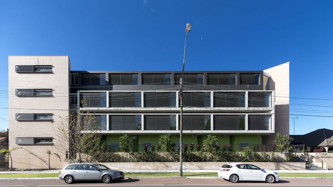 New apartment design guidelines for NSW | ArchitectureAU