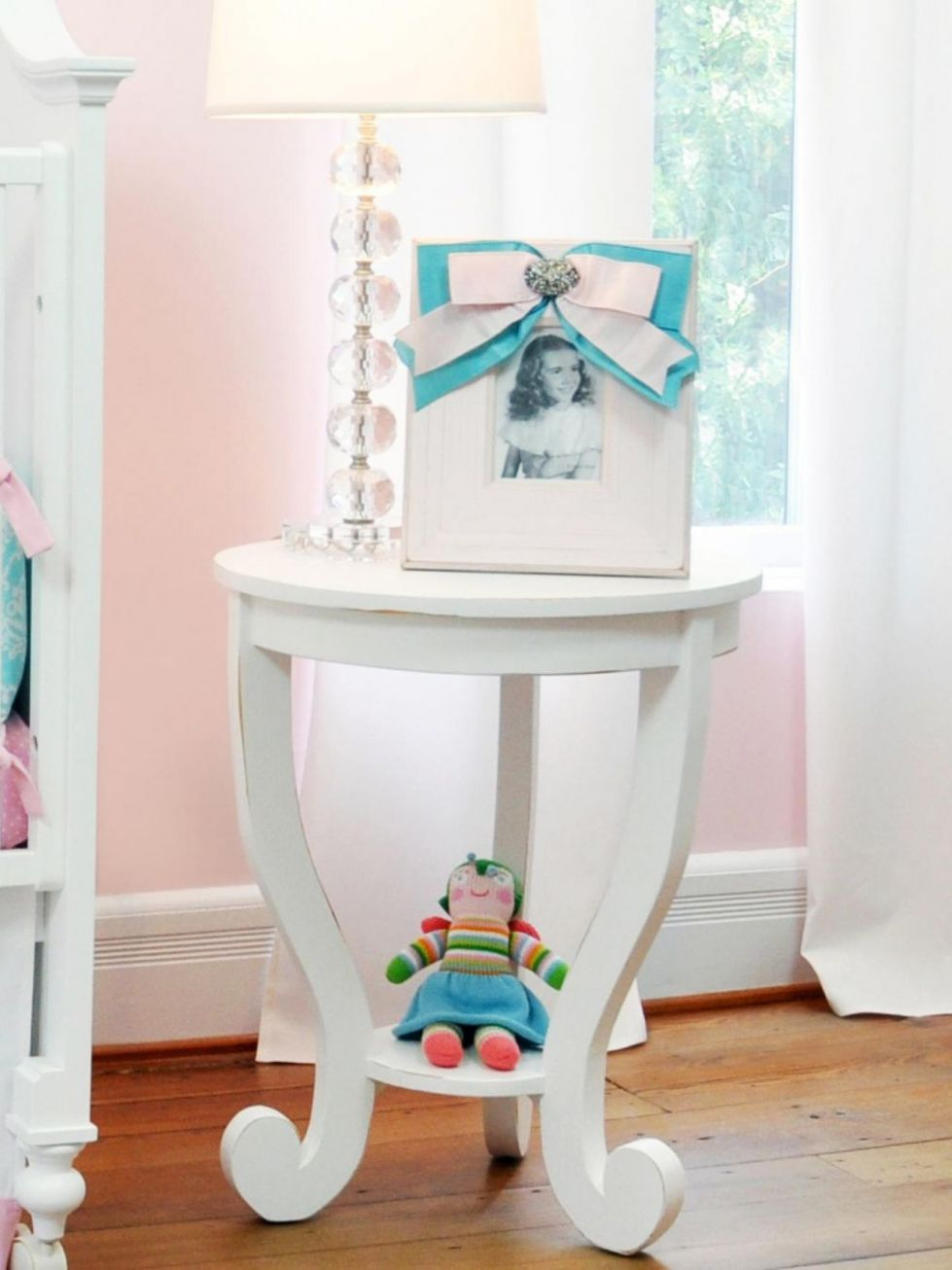 Nursery End Table - Diy Modern Furniture Check more at http://www ...