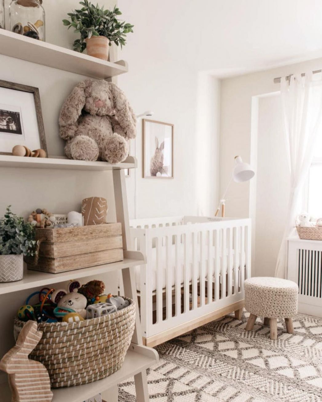 ✨Nursery Inspo✨| The sweetest gender neutral nursery designed by ..