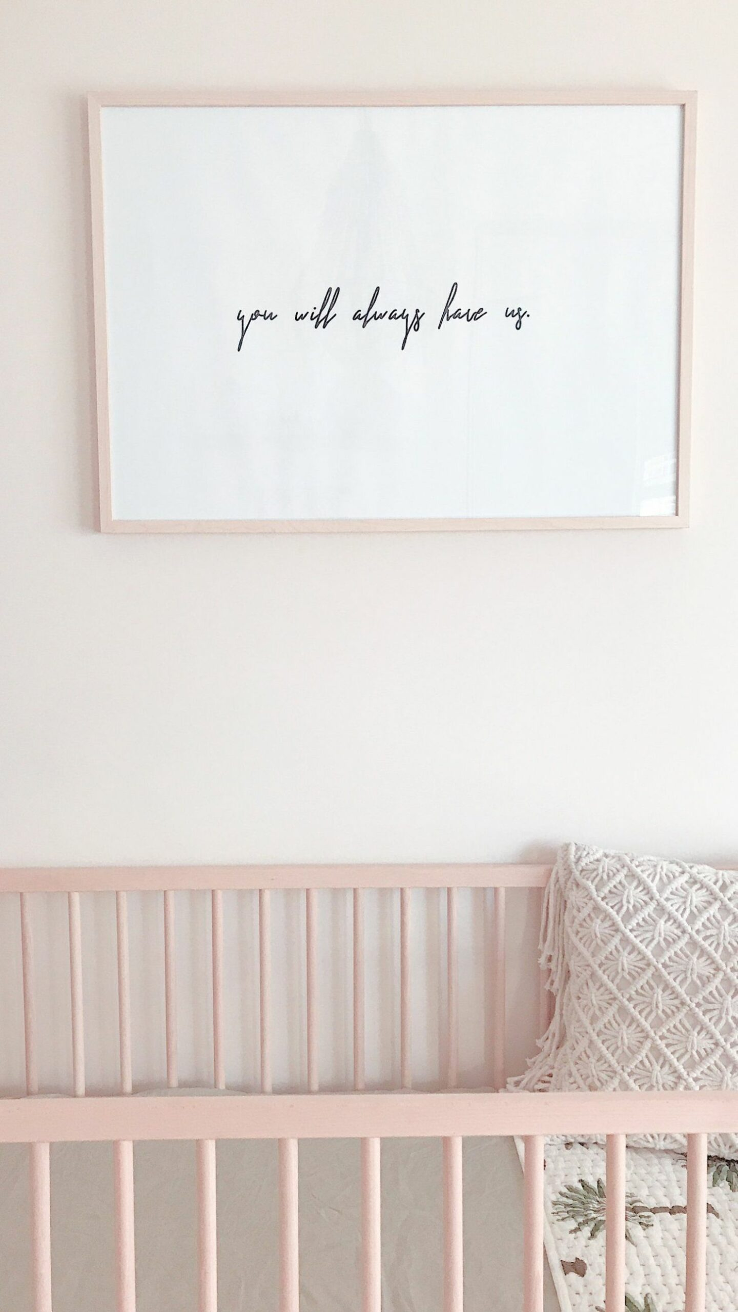 nursery room decor baby quotes #nurserydecor #baby #quotes (With ...
