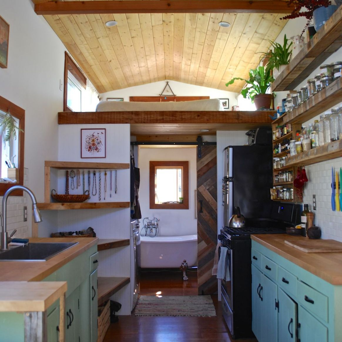 Off-grid Heavenly Tiny House - Now Discounted! - Tiny House for Sale in San  Marcos, California - Tiny House Listings - tiny house for sale california