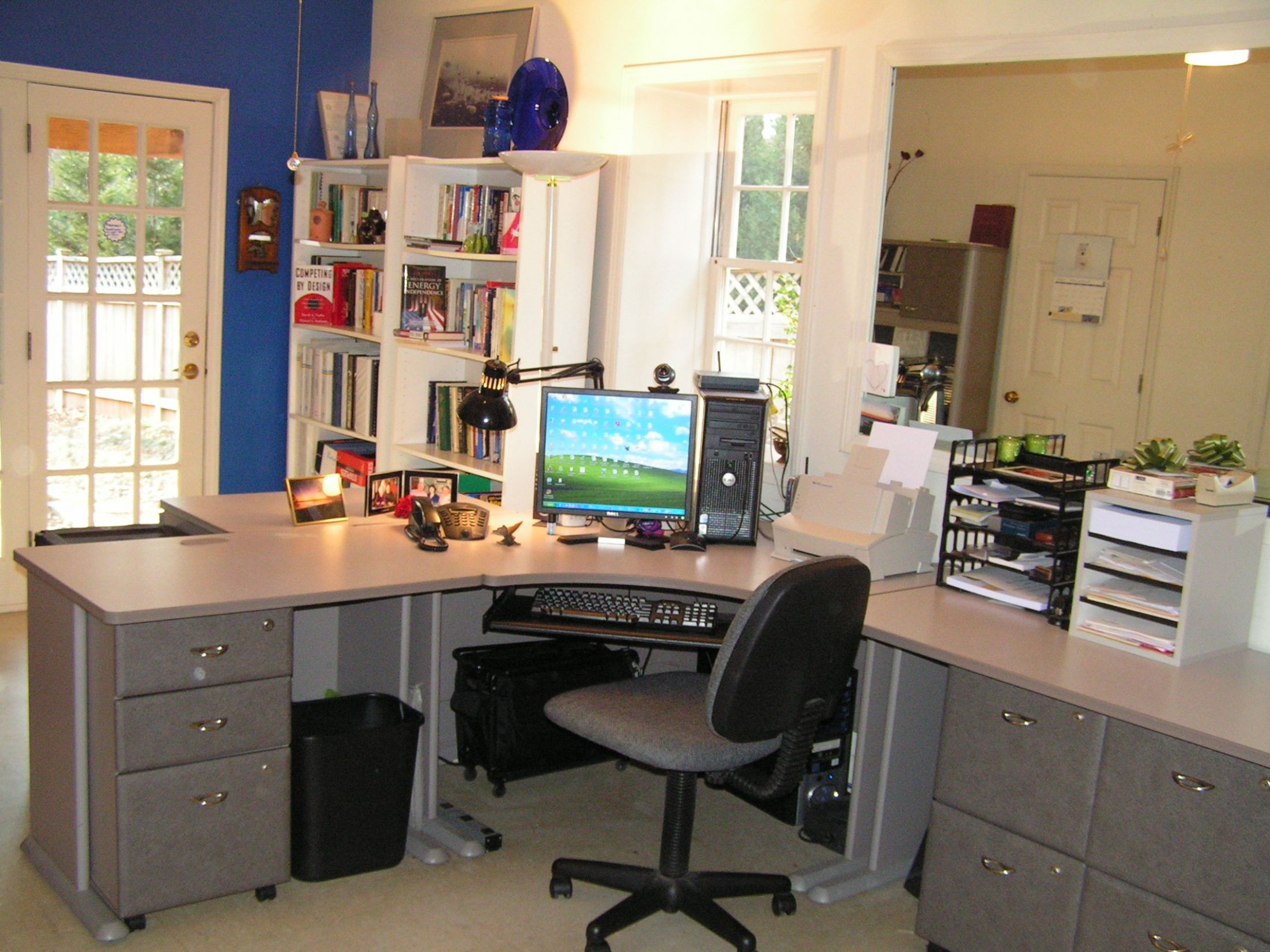 Office Room Layout Home Design Small Ideas Cheap Interior ..