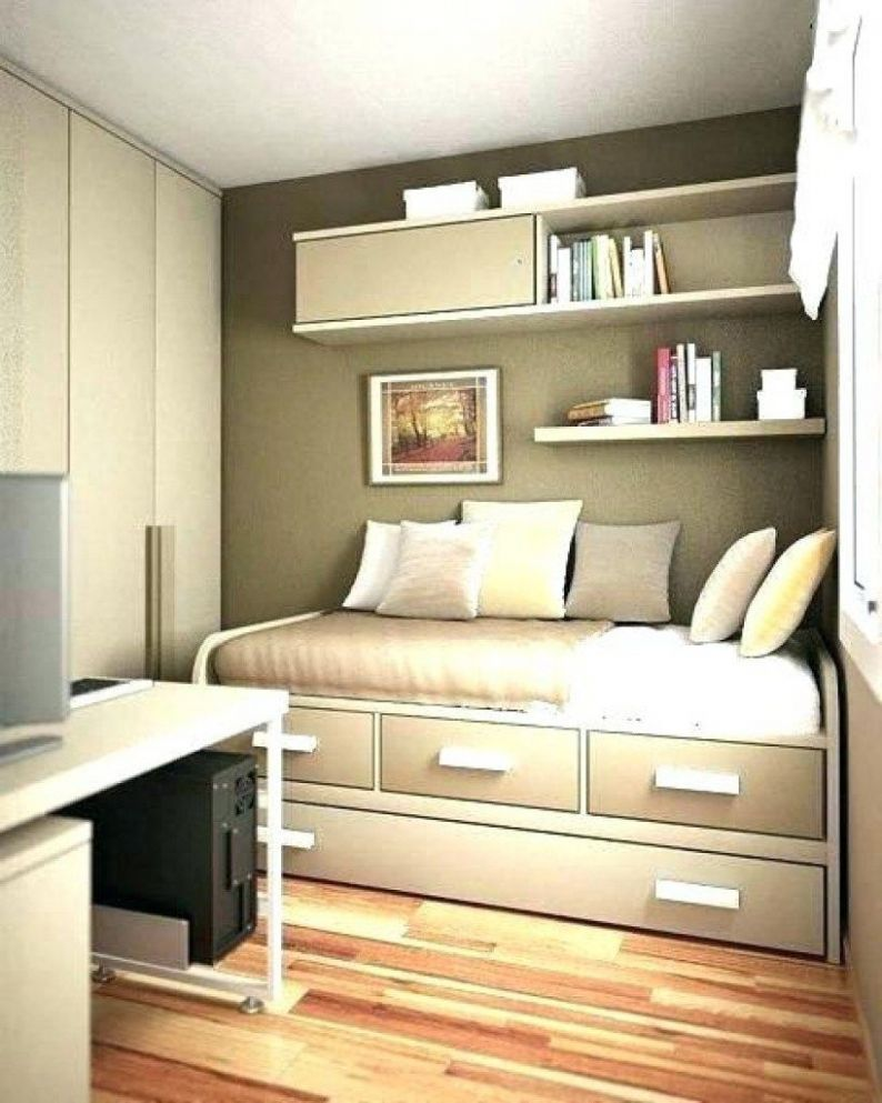 Office Spare Bedroom Ideas Pinterest Small Home Office Guest Room ...