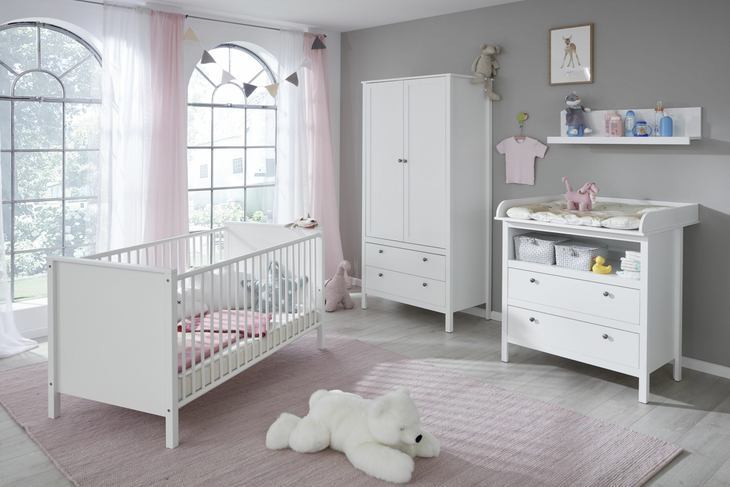 Ole - Baby Room Furniture - baby room photos