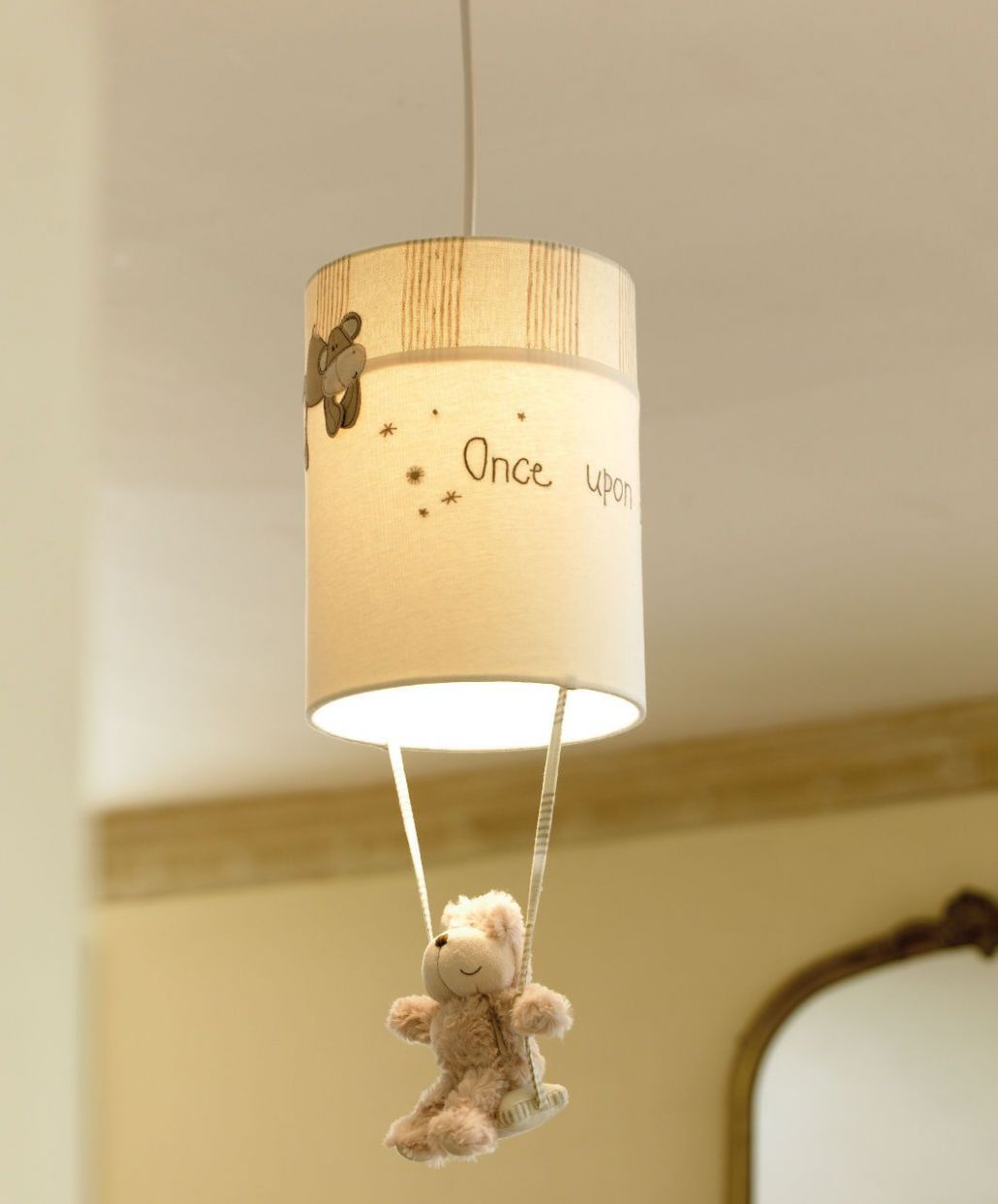Once Upon a Time - Lampshade - Once Upon A Time Boys - Mamas ..