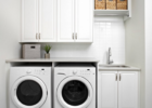 p i n t e r e s t || sarahesilvester (With images) | Laundry room ...