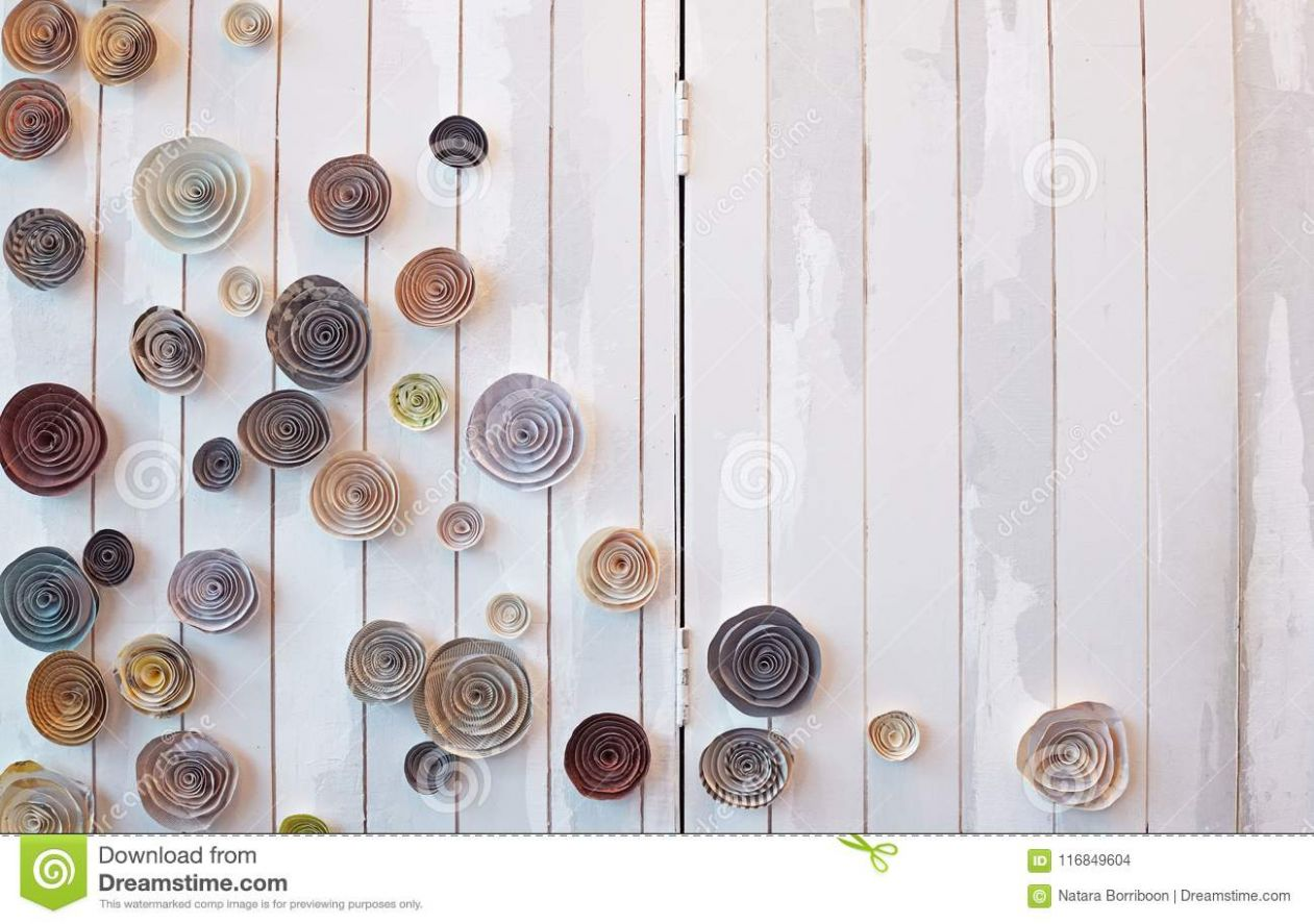 Paper Wall Decoration Ideas Images Video Flowers Art New Company ...