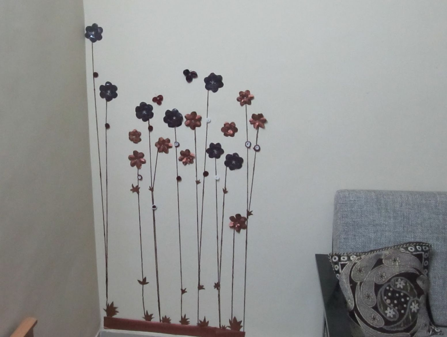 Paper Wall Decoration Step By New Images Where To Buy Wallpaper ...