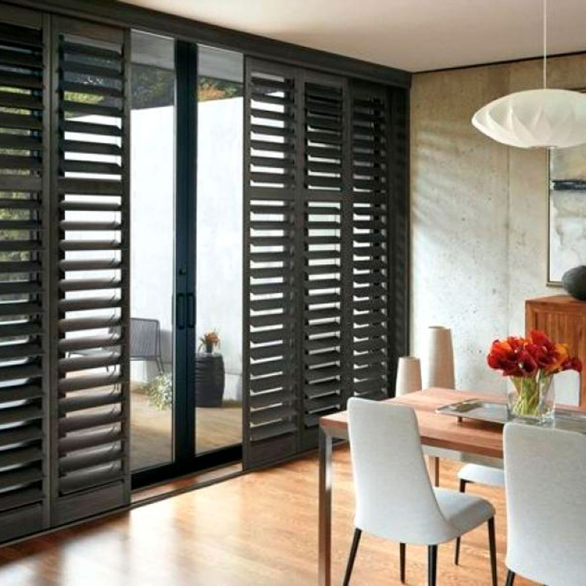 Patio Door Curtain Ideas for Different Needs and Tastes | Family ..