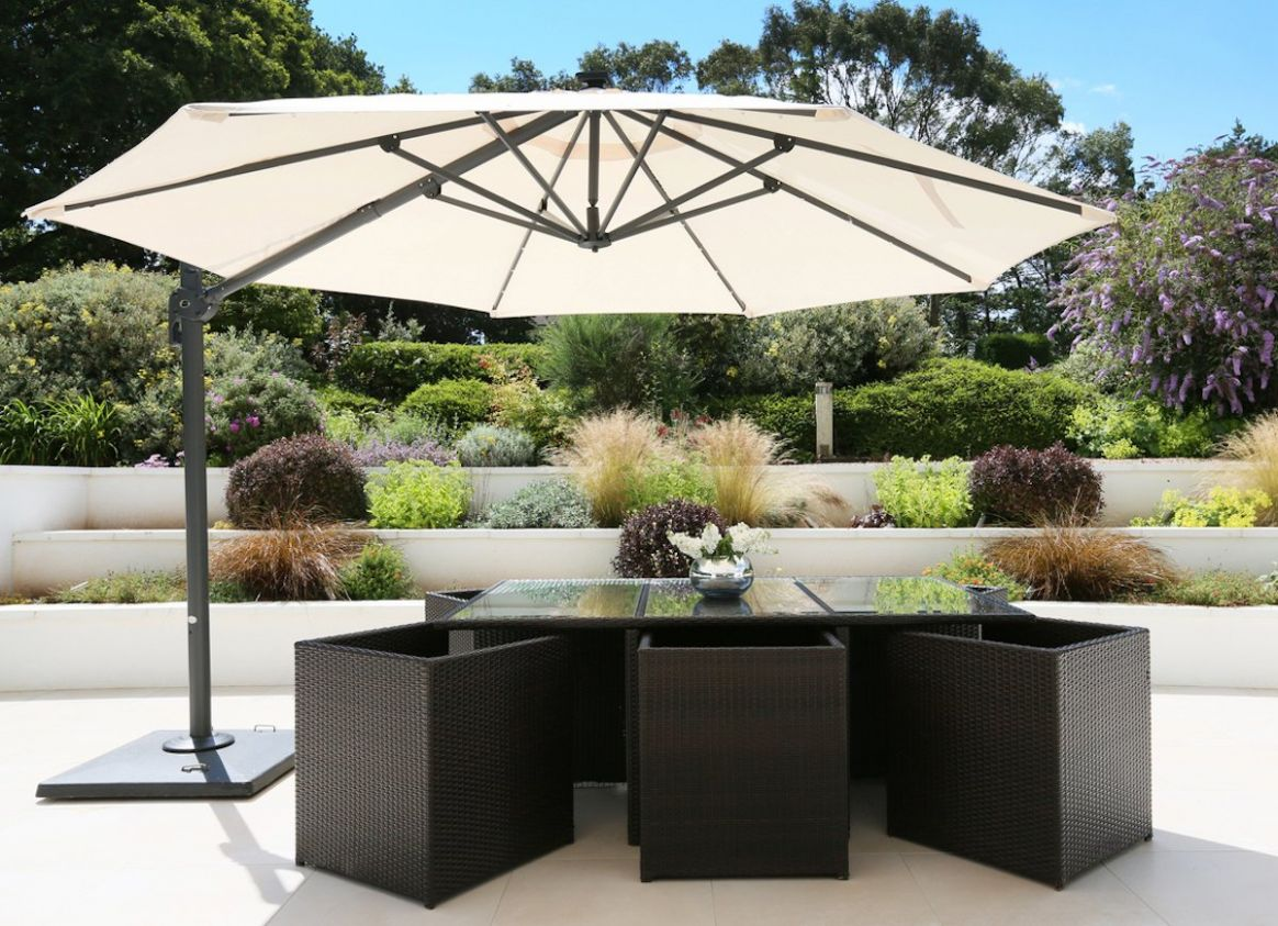 Patio Shades Ideas - 12 Clever Ways to Take Cover Outdoors - Bob Vila
