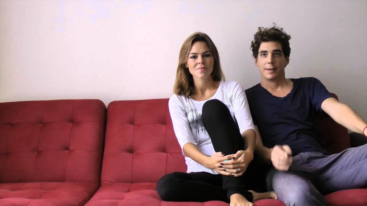 Phil & Iva Bloopers (11/11) | The Apartment : Design Your Destiny - apartment design your destiny