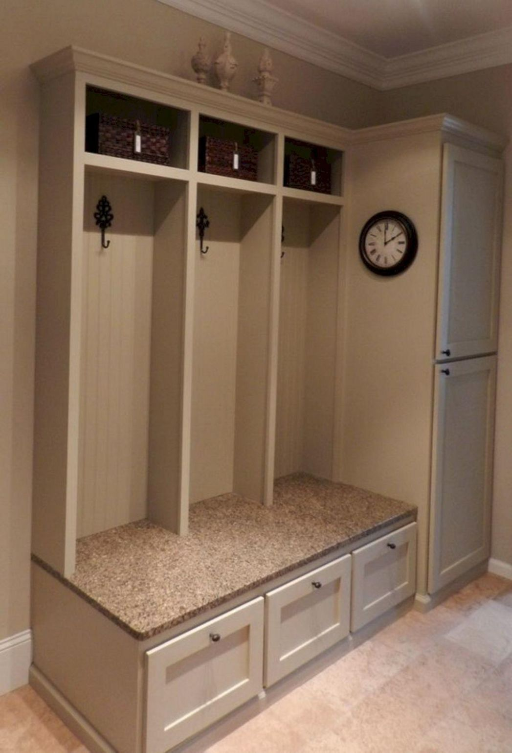 Picture of Mudroom Laundry Ideas That You're Gonna Love (TONS OF ...