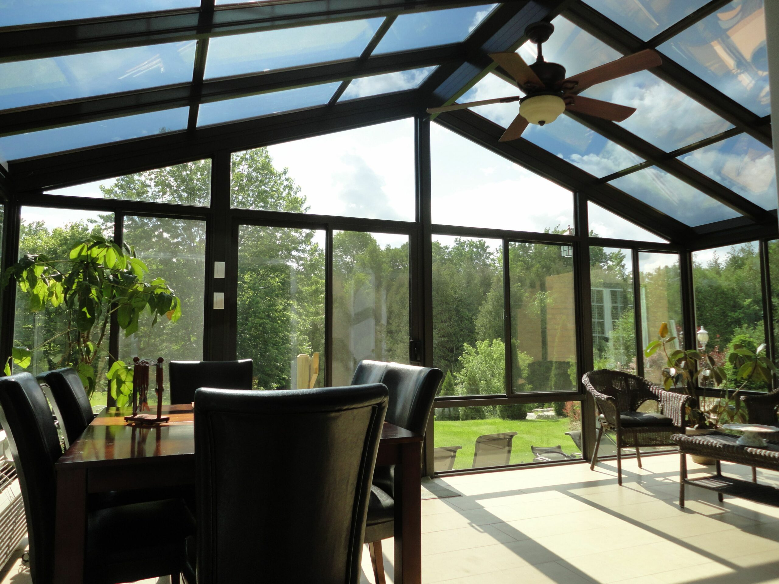 Pin by Four Seasons Sunrooms Toronto on Ideas for the House ...