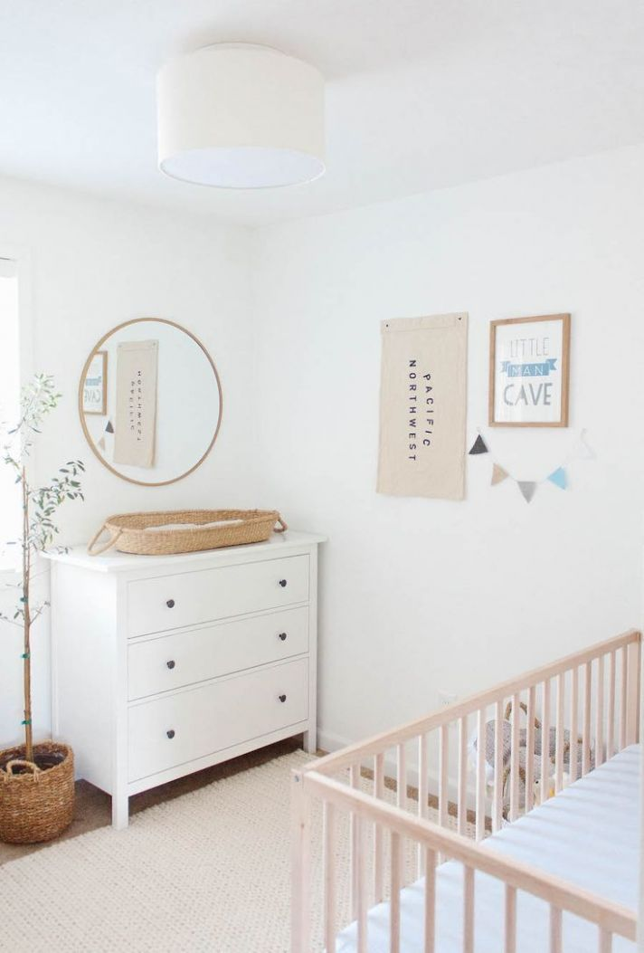 Pin on Cozy Baby Bedroom Style - baby room pacific place