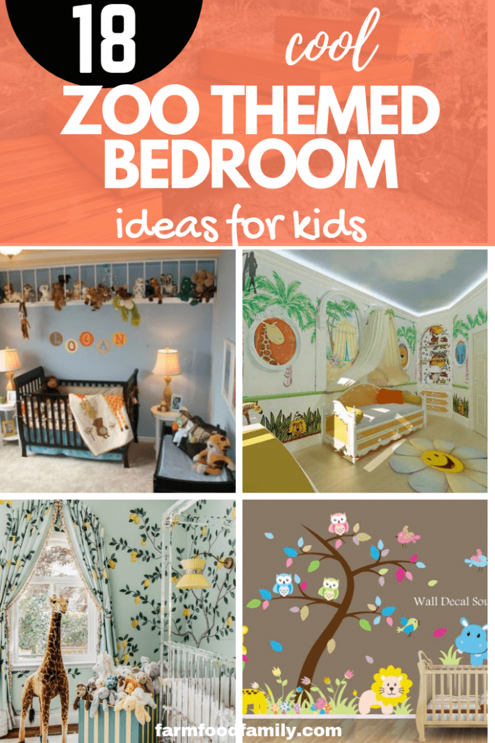 Pin on DIY Home Makeover! - zoo bedroom ideas
