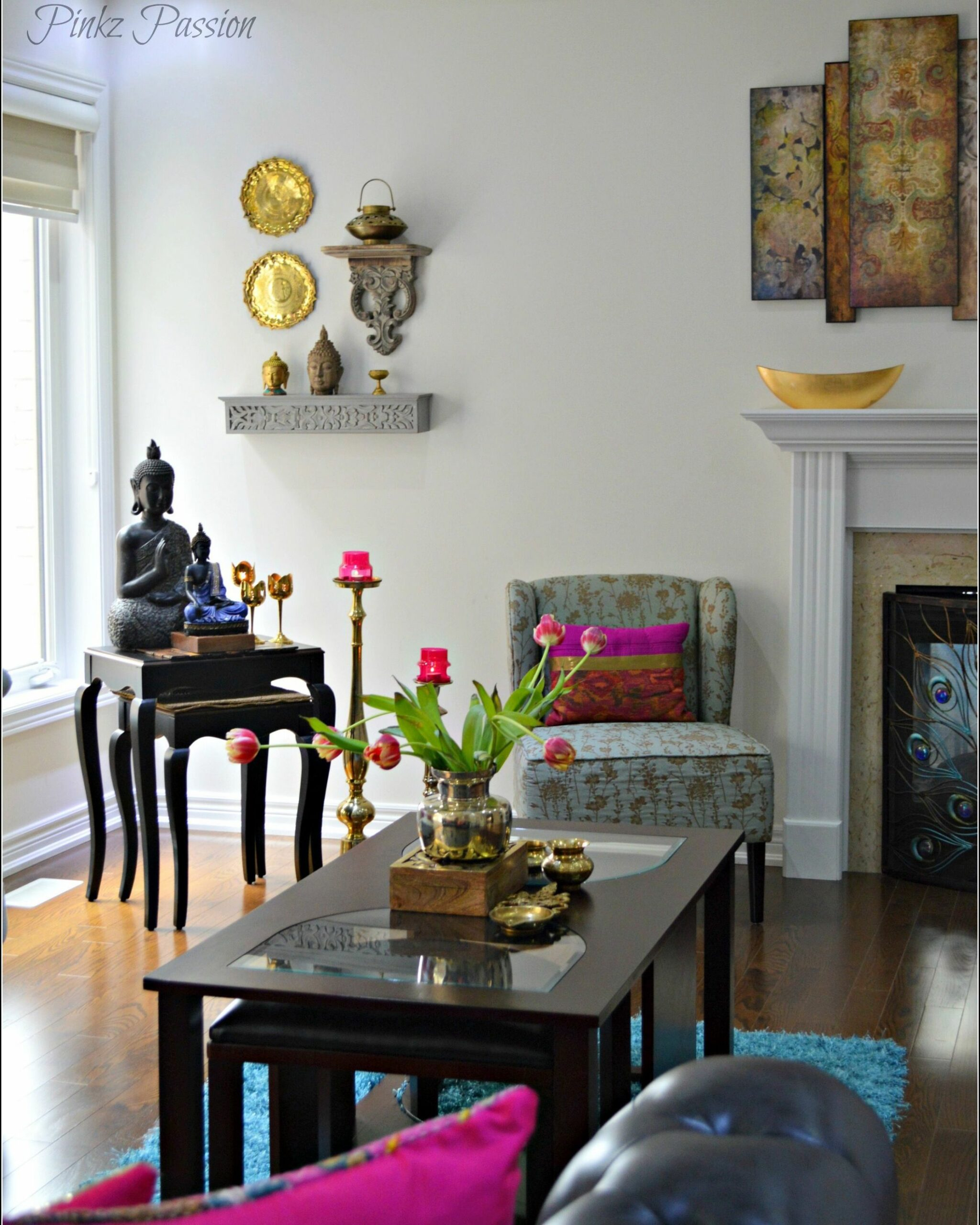 Pin on Living room - home decor india