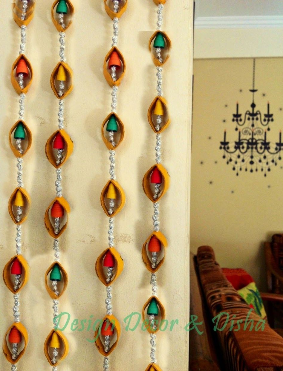 Pin on Wall decor ideas - diy home decor with beads