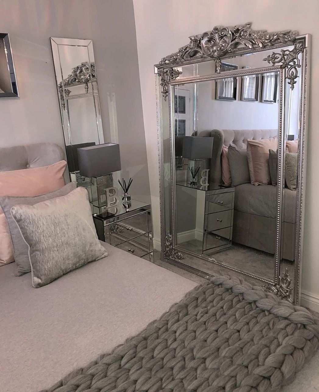 pinterest: @ nandeezy † (With images) | Home decor, Home, Bedroom ..