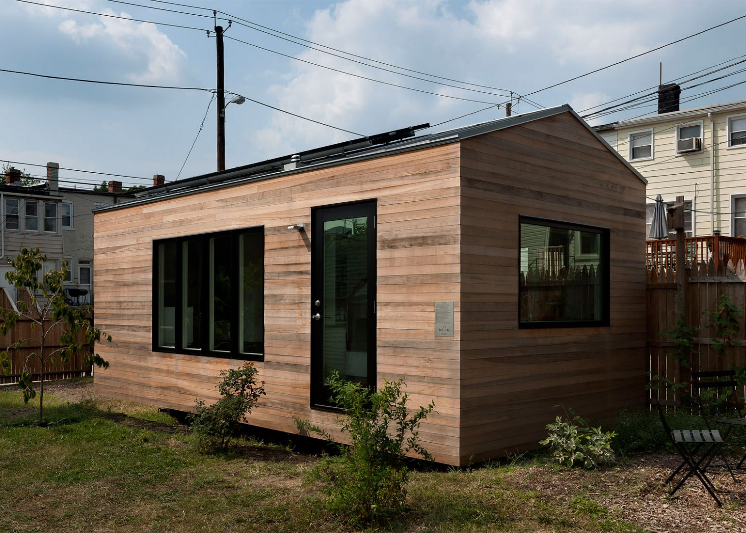 Plans for tiny house now available for purchase - tiny house washington