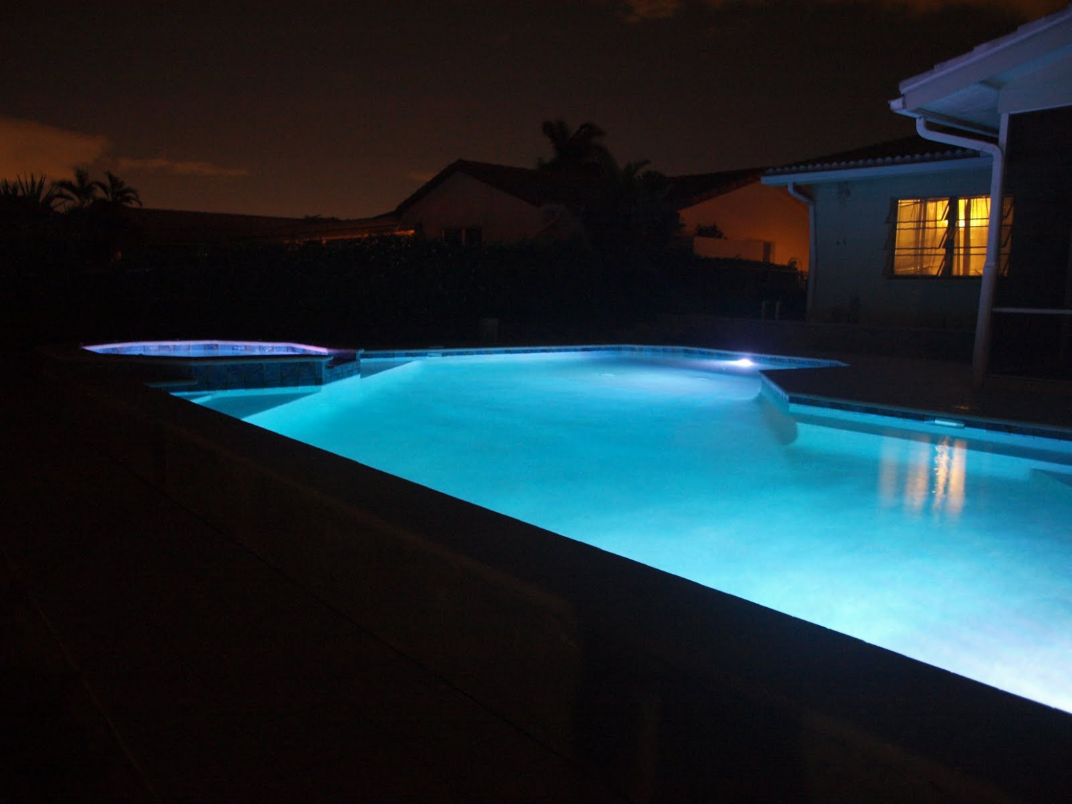 Pool lighting - Ideas and Requests - Enscape Community Forum - pool lighting ideas