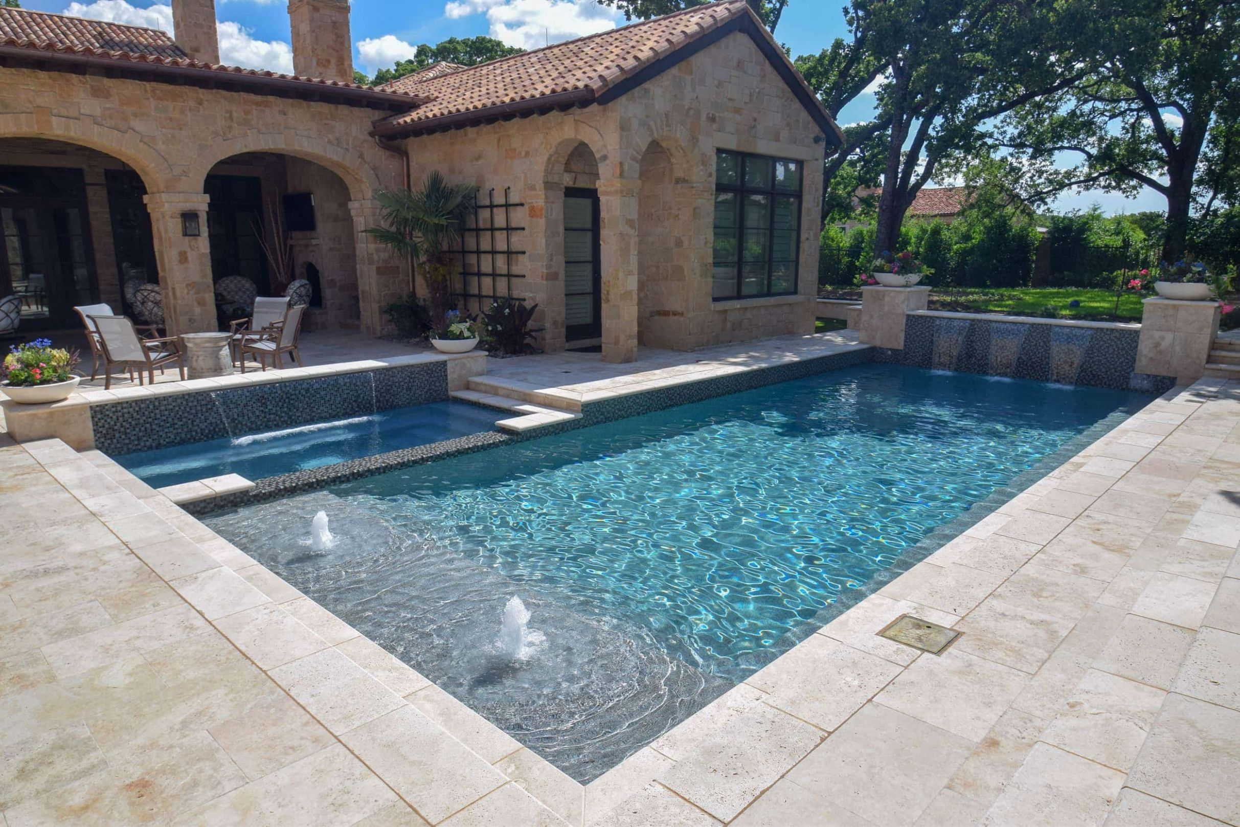 Pool Maintenance, Renovation, Remodeling & Resurfacing Arlington ..