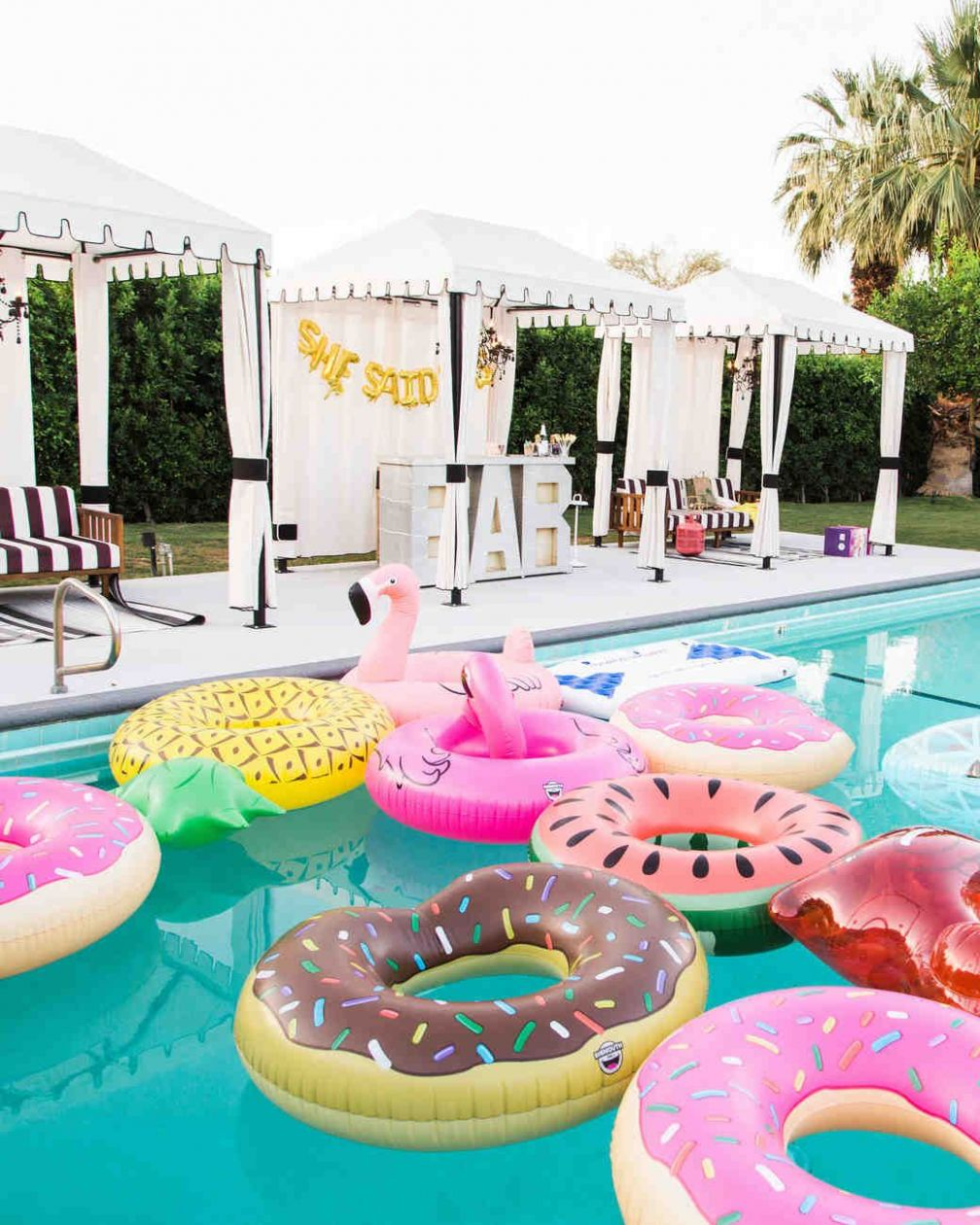 Pool Party Decoration Ideas 11 - Foreign policy