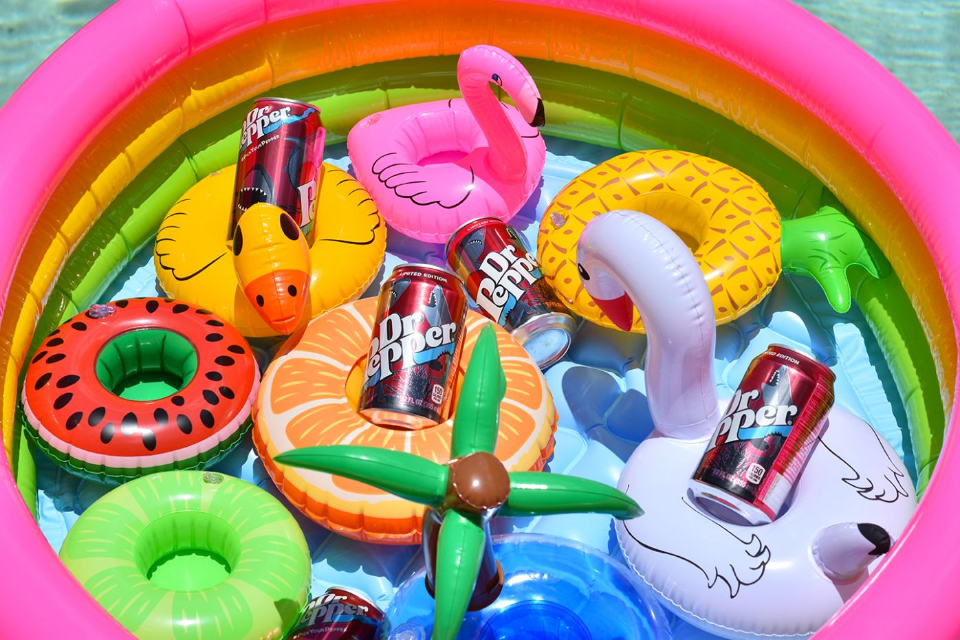 Pool Party Ideas for Adults • Happy Family Blog