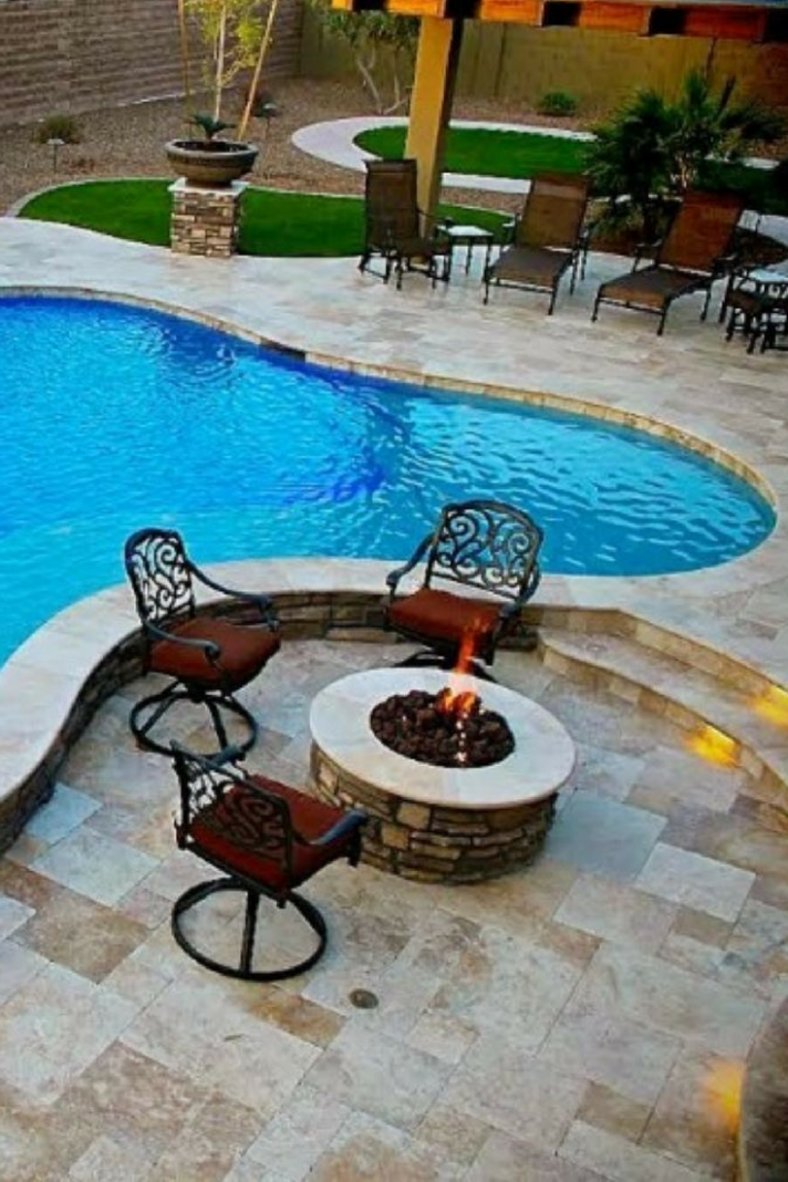 Pool Renovations: A Comprehensive Guide | Pool renovation, Outdoor ..