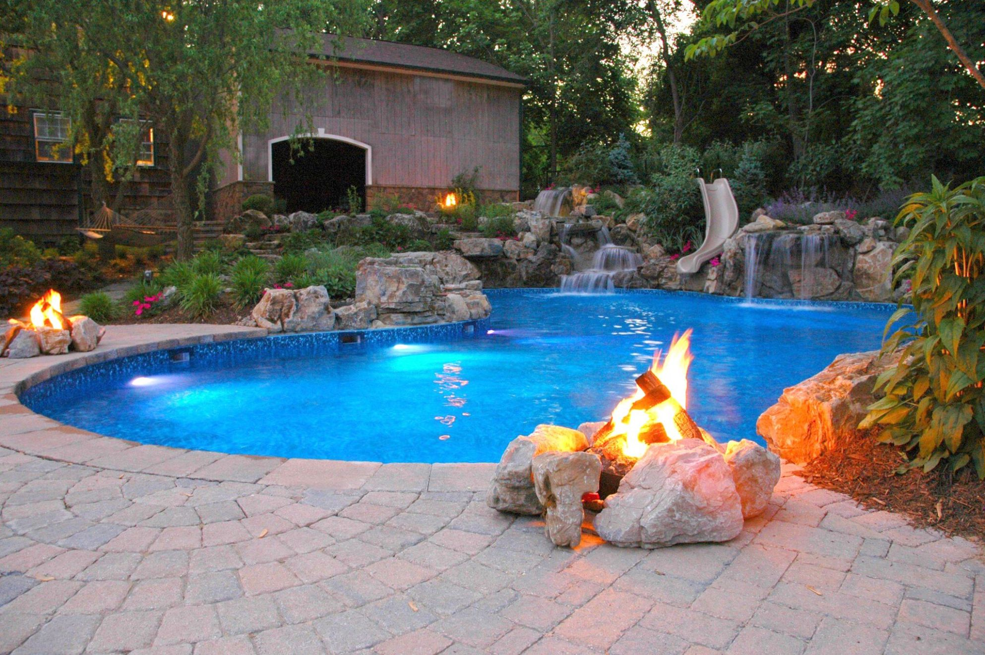 Pool Upgrades: Trends, Tips, and Money-Saving Ideas – The Deck and ...