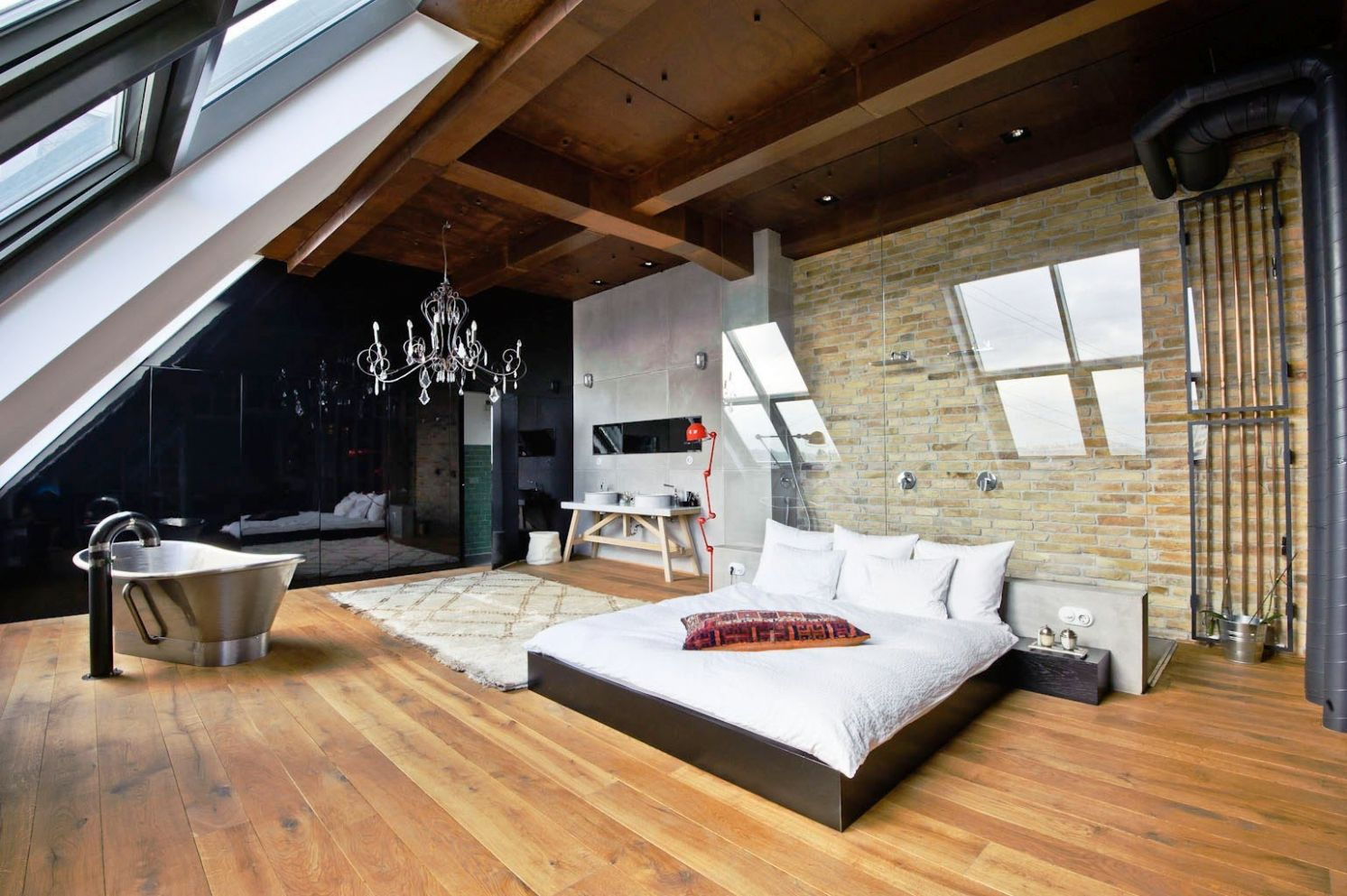 Popular Apartment Decorations For Guys - Modern Design Models - apartment design for guys