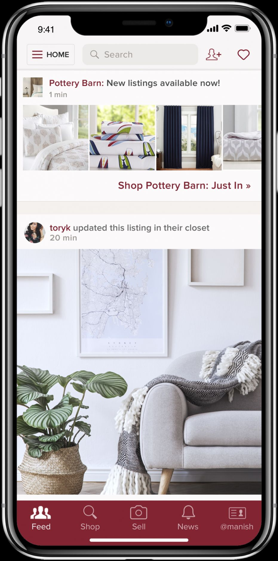 Poshmark Expands Its $8 Million Retail Empire From Fashion ..