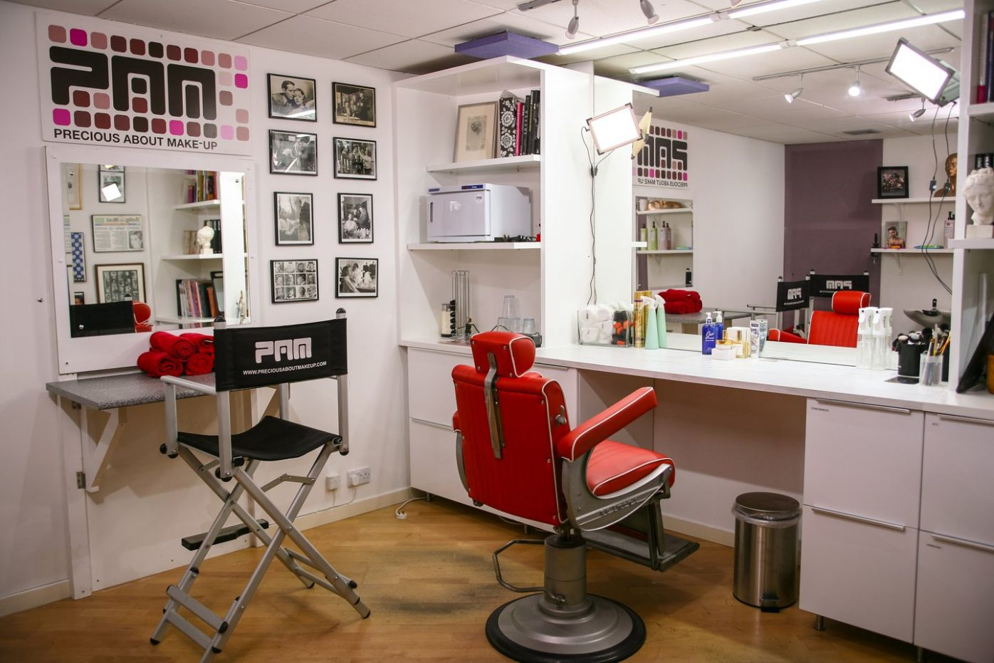 Precious About Make-up - Makeup Shop for Pro's and Students