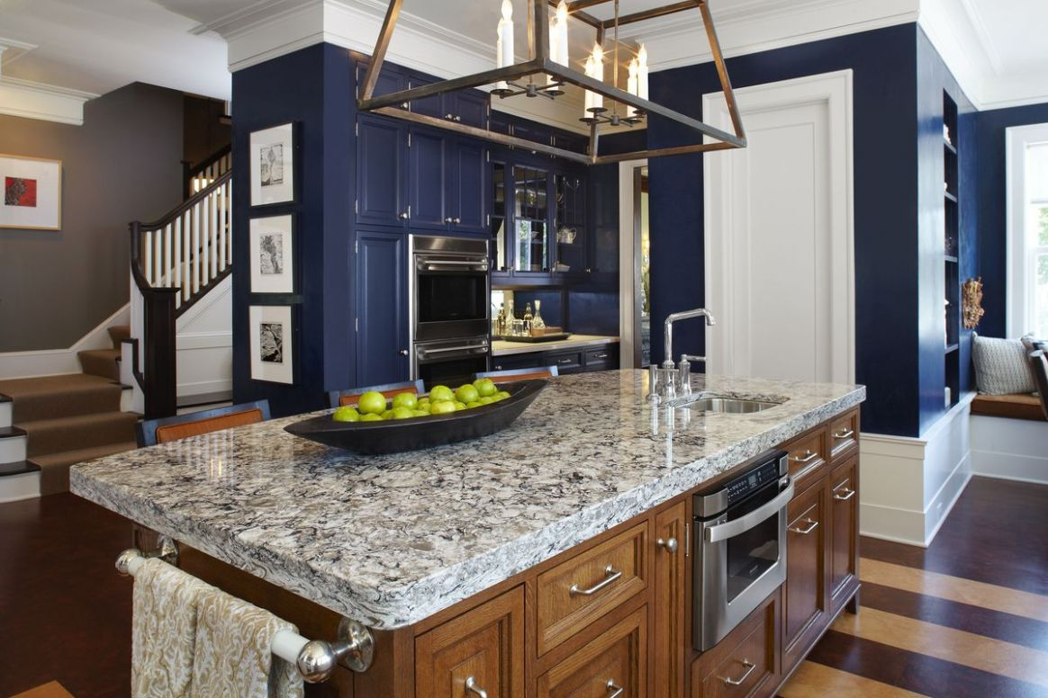 Quartz Countertops: Buying Guide, Costs, and Care - This Old House - kitchen ideas with quartz countertops