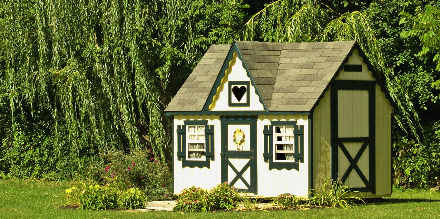 QUIZ: Could you live in a tiny house?   Taste For Life