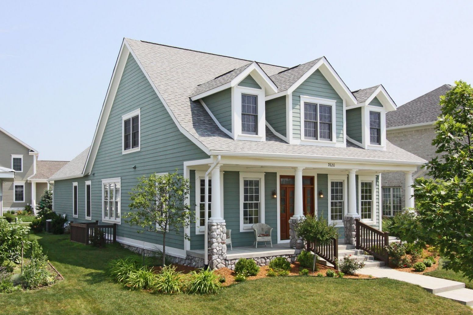 Quote of the Day! (With images) | Cape cod house exterior, Cape ...