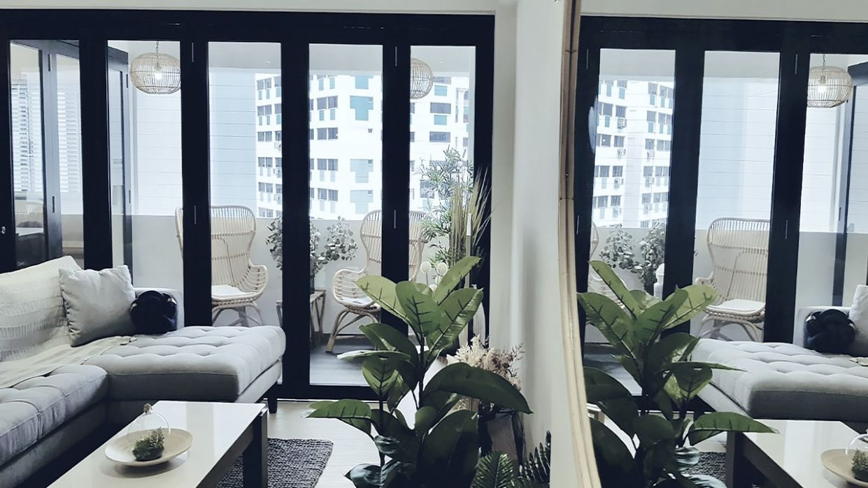 resale hdb balcony - Interior Design & Renovation Guides and Tips ...