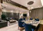 Residence at Lodha Belmondo, Pune | Home decor, Interior, French ...