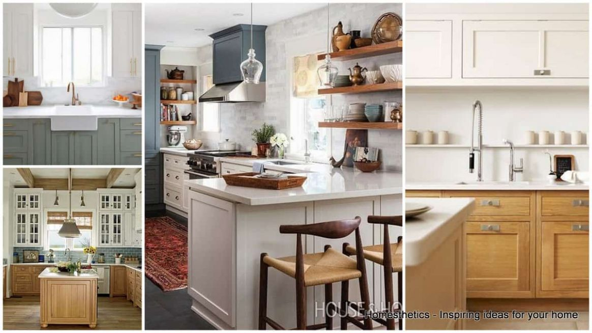Revamp Your Kitchen with These Gorgeous Two Tone Kitchen Cabinets ..