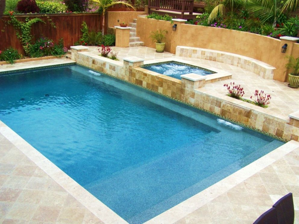 Revamp Your Pool with These Smart Ideas, Part 9: Pool Builder San ..