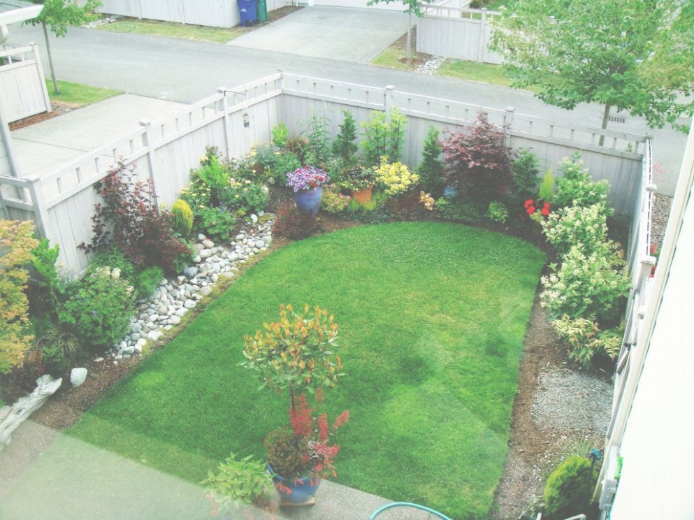Review Very Small Garden Ideas On A Budget - Ideas House Generation