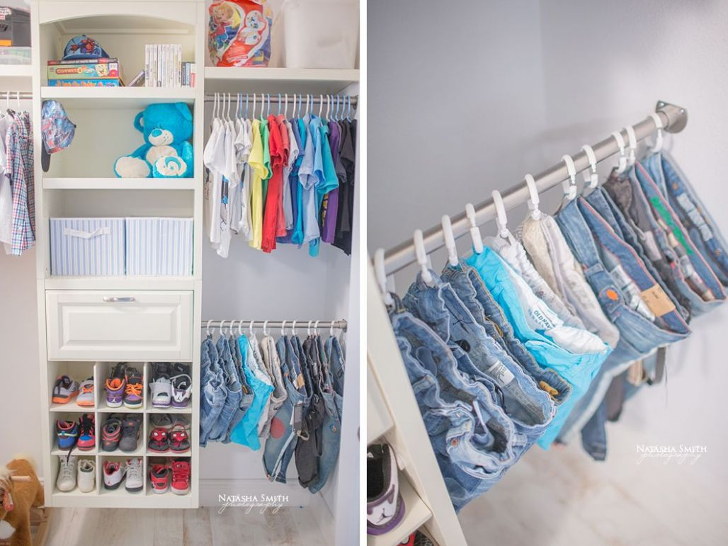 Room reveal: Jadenn's room (With images) | Baby closet ...