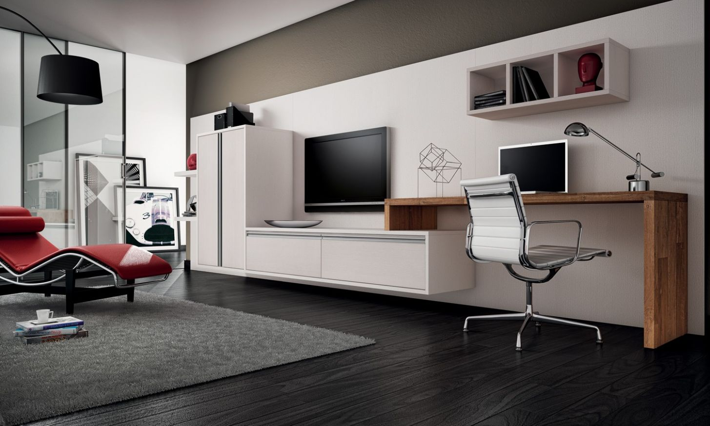 Room To Work: How Tech Solutions Can Maximize Your Home Office ..
