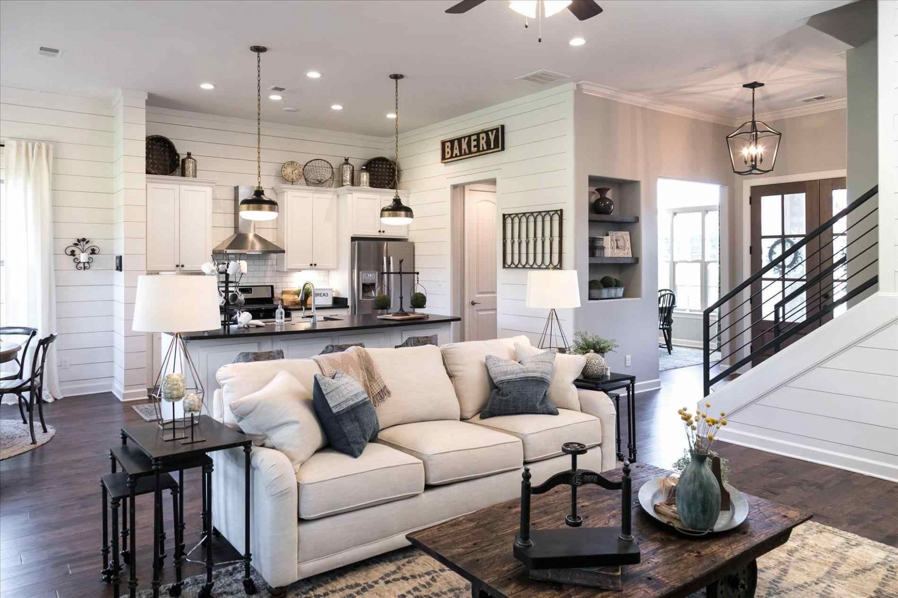 Scraped chip and joanna gaines u home tour in waco texas chip ...