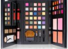 SHANY Luxe Book Makeup Set - All In One Set