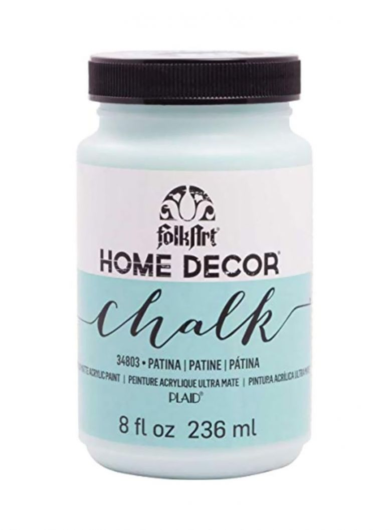 Shop FolkArt Home Decor Chalk Paint Patina 10ounce online in Dubai, Abu  Dhabi and all UAE