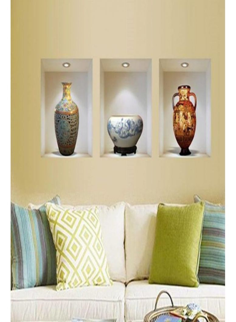 Shop Generic DIY Home Decor Removable Wall Stickers online in ..